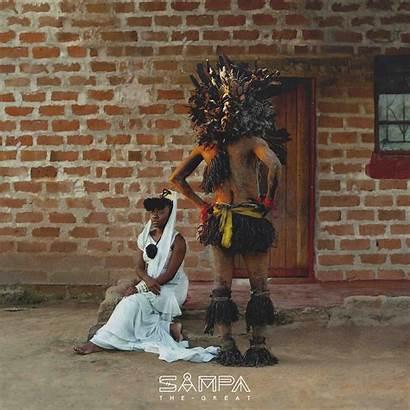 Sampa Return Omg Announces Debut Touring Shares