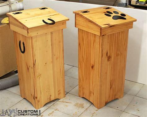 trash  cabinet images  pinterest woodworking