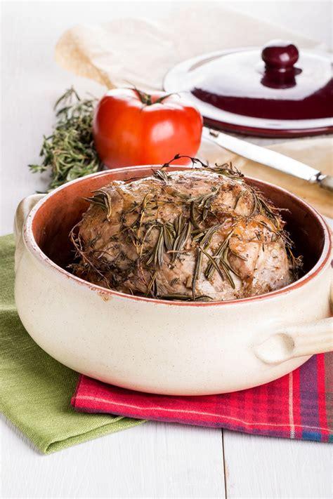cuisine roti de porc en cocotte recette filet mignon en cocotte