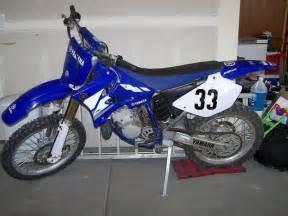 Yamaha 2 Stroke Dirt Bikes for Sale