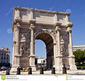 Porte 3 Beauséjour Marseille : porte royale triumphal arch in marseille royalty free stock photo image 16553045 ~ Gottalentnigeria.com Avis de Voitures