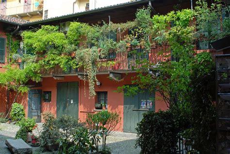 Ringhiera Navigli by Navigli Quot Casa Di Ringhiera Quot My City Milan