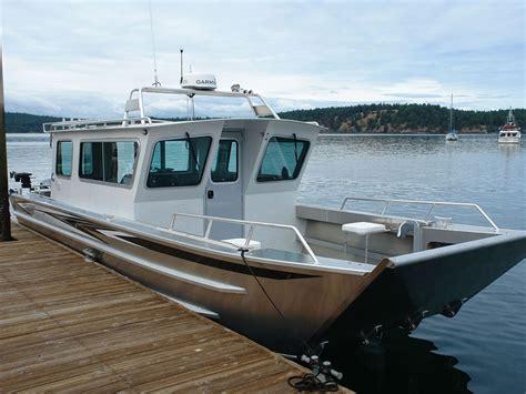 Diesel Catamaran Fishing Boats For Sale by Pontoon Boat Kits Aluminum Pontoons Docks Work Boats