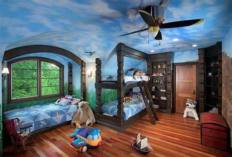 Les 20 Plus Belles Chambres D'enfants Qui Font Rêver