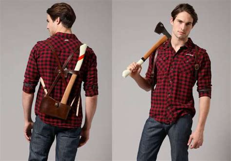 Fashionable Zombie Gear Best Made Co Axe Sling