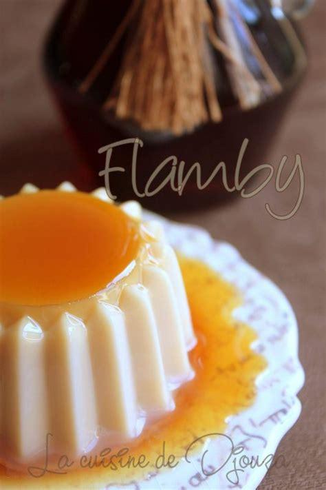 dessert sans oeuf rapide flamby maison flan sans oeuf recettes faciles recettes rapides de djouza