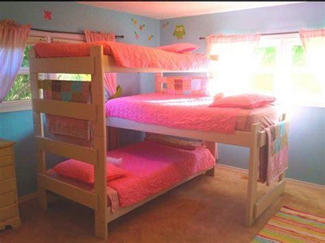 triple bunk beds  dormitory putrilistyas blog