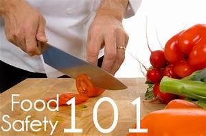 Restaurant Food Safety 101 - Eat Drink Better