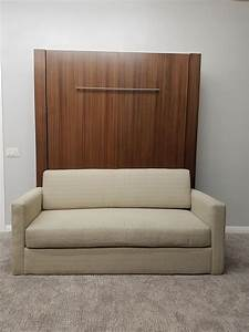Murphy sofa bed murphy bed over sofa murphy bed sofa for Murphy bed sofa kit
