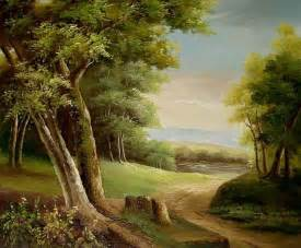 best 25 famous landscape paintings ideas on pinterest