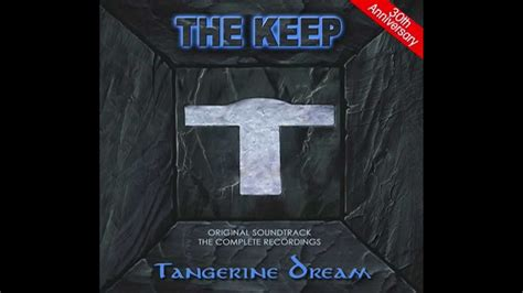 Keep The The by The Keep Cd1 Original Soundtrack Complete Recordings