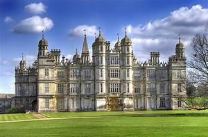 Burghley House - Wikipedia
