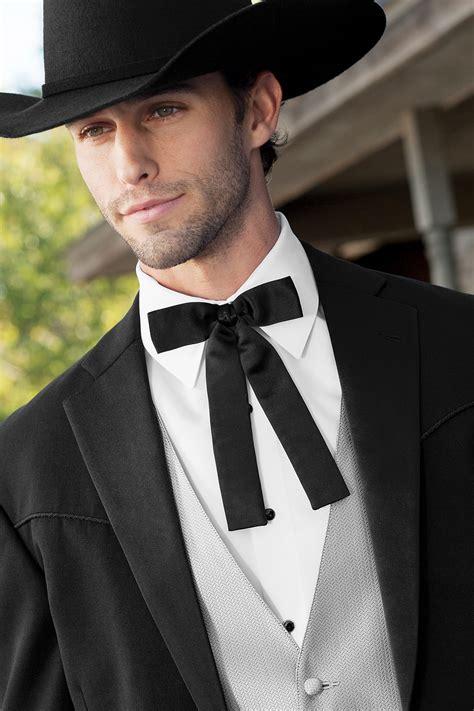 western black string tie jims formal wear