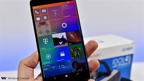 Best Windows Mobile Phones by Should You Buy A Windows Phone In 2019 Windows Central