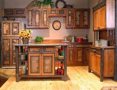 rustic kitchen cabinets ideas 17 best images about kitchen remodeling idea s on 4990