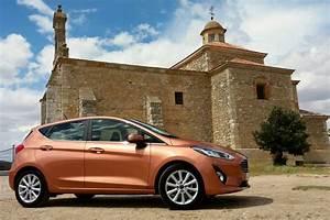 Ford Fiesta Vignale : ford fiesta review automotive blog ~ Melissatoandfro.com Idées de Décoration
