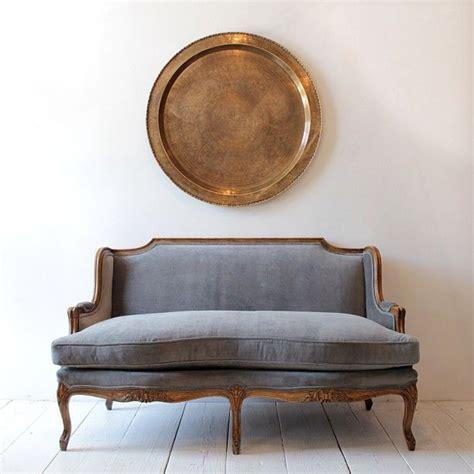 retro settees and sofas best 25 vintage sofa ideas on fabric
