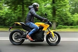 Permis B Moto : test et avis moto lectrique zero motorcycle ~ Maxctalentgroup.com Avis de Voitures