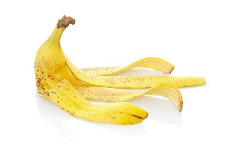 banana peels thriftyfun