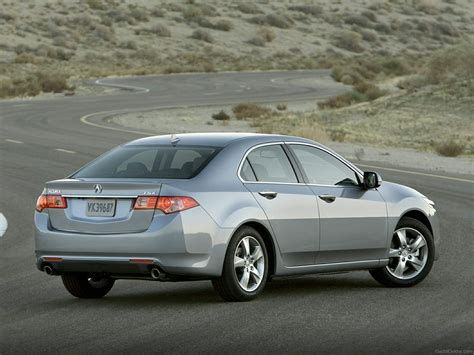 Acura TSX : 2012 Acura Tsx Special Edition 6-speed First Test