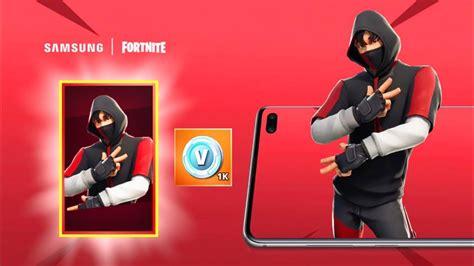 unlock  ikonik skin  fortnite  ikonik