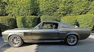 1967 Ford Mustang Fastback Eleanor ~ For Sale American Muscle Cars