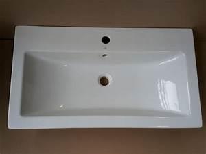 Badmöbel Mit Keramik Waschbecken : kaufexpert badm bel set werner xxl 1 grau hochglanz schwarz keramik waschbecken badezimmer ~ Bigdaddyawards.com Haus und Dekorationen