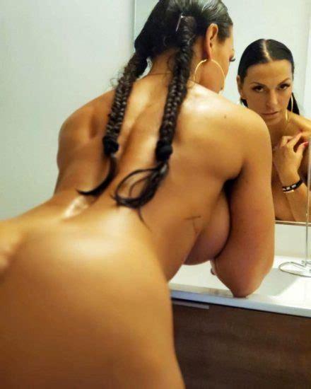 Nadine Kerastas Nude The Ugliest Woman Alive Scandal