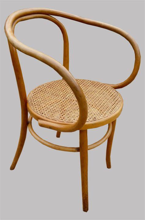 fauteuil bureau ancien fauteuil de bureau ancien en hetre cintré