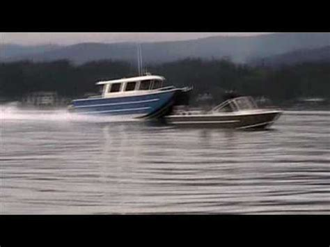 Duckworth Boats For Sale Bc by 32 Cat By Northwest Aluminum