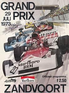 1973 Formula 1 World Championship Programmes