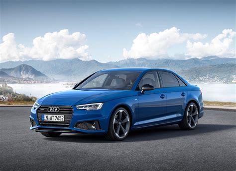 Nuova Audi A4 E A4 Avant 2019 L'aggiornamento è Sportivo
