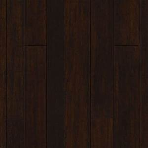 shop natural floors by usfloors bamboo hardwood flooring With dark bamboo flooring pictures