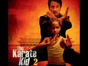 Official trailer | Karate Kid 2 | Jaden Smith - YouTube