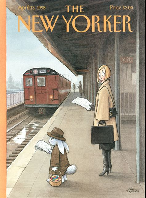 easter covers   yorker
