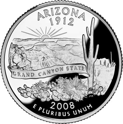 Arizona State Nickname   The Grand Canyon State