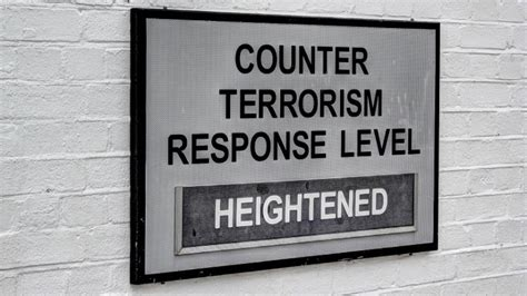 counter terrorism bureau counter terrorism coordinator shifts the power but not staff