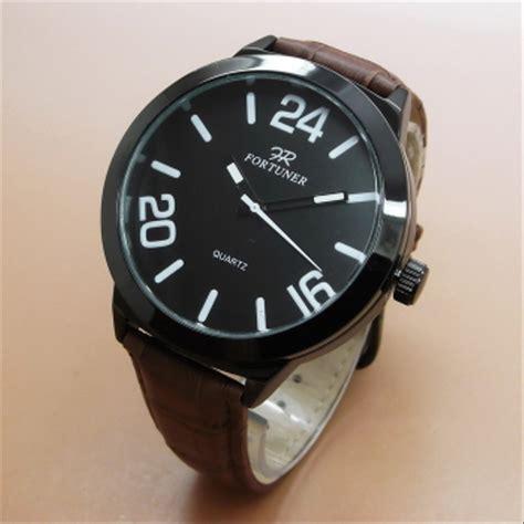Jam Tangan Fortuner W O For 1 W jual jam tangan pria casual fortuner 5268 ori di lapak
