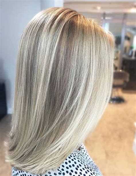 Cool Hair Highlights For Brown Hair by Top 25 Light Ash Highlights Hair Color Ideas For