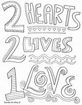 Coloring Pages Grandma Grandpa Printable Heart Getcolorings Print sketch template