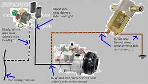 Ac Help Needed Urgently  Wiring Figured Out  New Problem  - Rennlist