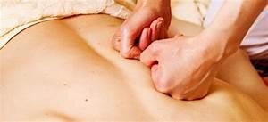 Maux De Dos Manque D39nergie Ou Insomnie Massage
