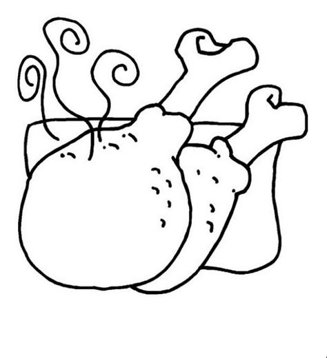 dibujos  colorear de alimentos colorear dibujos