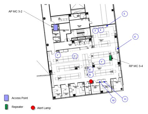 what is a floor plan annotated floor plans mesa labs