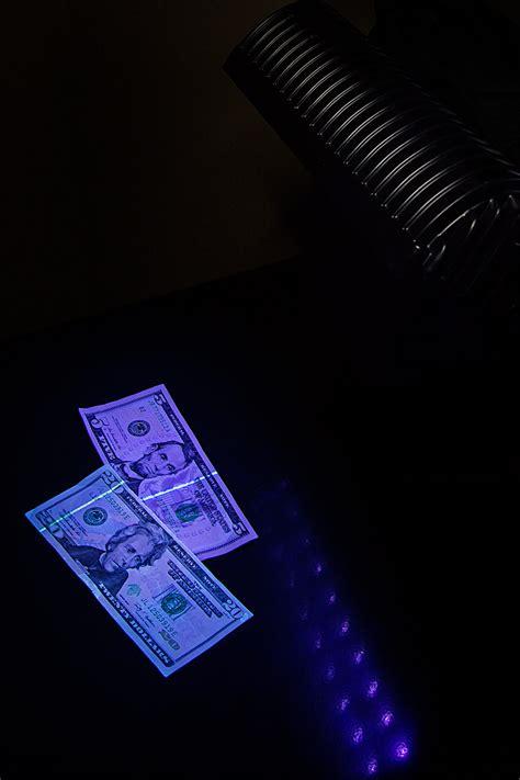 black light l high powered uv led spot light 27w bright leds