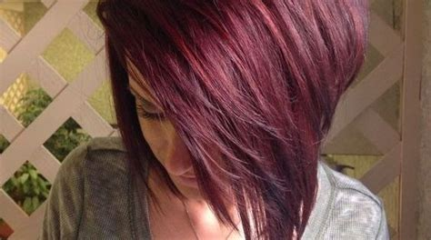 10 Mahogany Hair Color Ideas