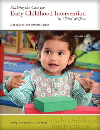 the multi site accelerated permanency project technical 404 | case early childhood intervention download