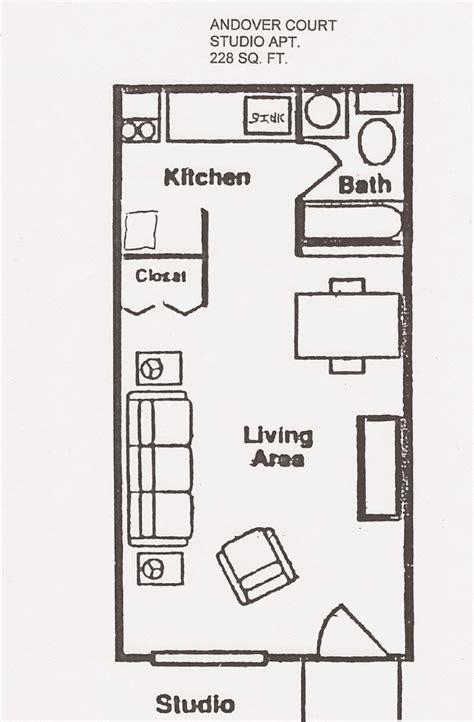 Kitchen Floor Designs Ideas - andover court floor plans shawnee properties