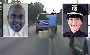 Terence Crutcher Shot Dead By Cop, Why Didn't He Follow ...