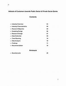 Research on attitude_of_customers_towards_public sector ...